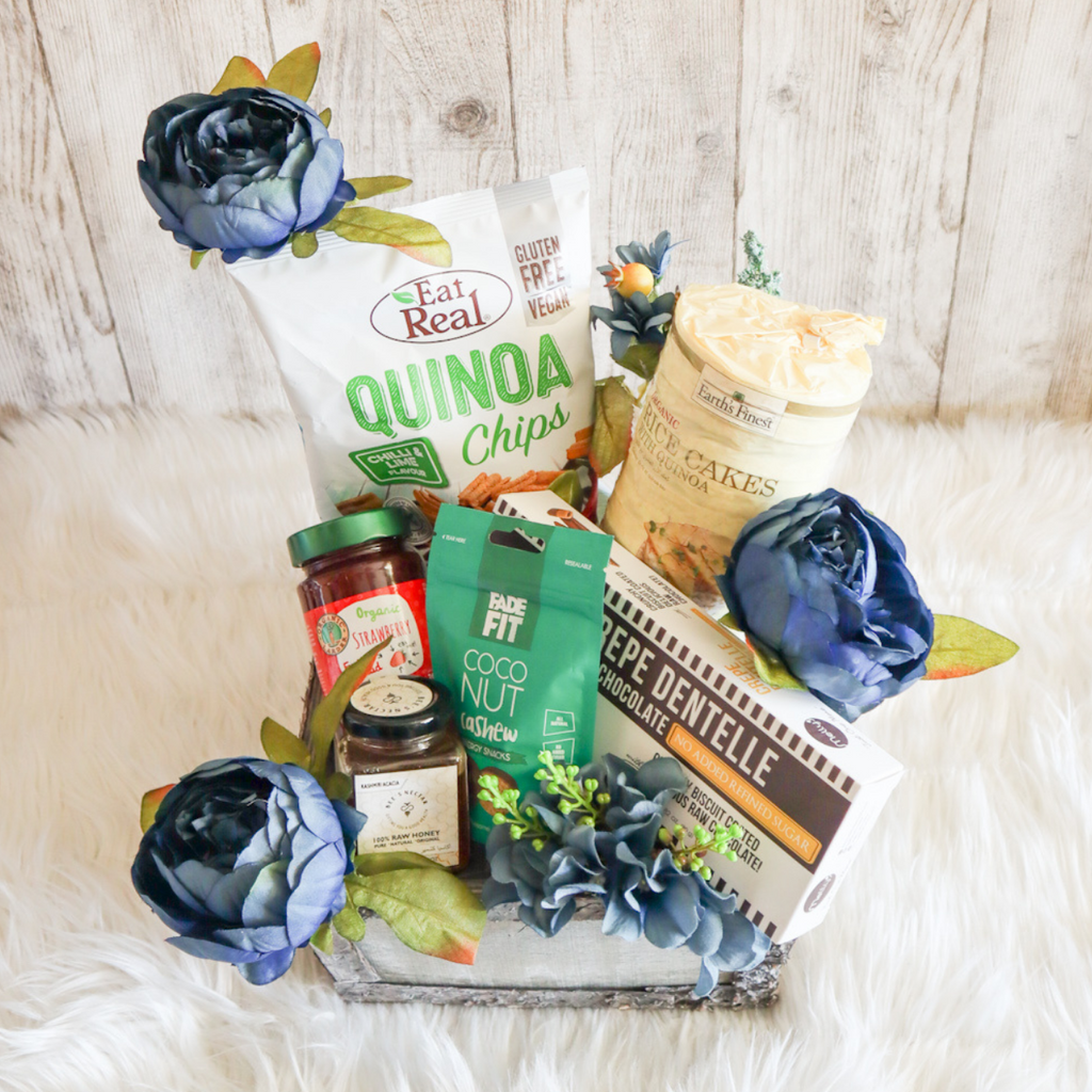The Healthy Basket (medium)