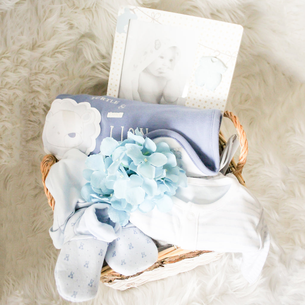 Baskilicious |Bundle of Joy | Gift Baskets, Hampers, UAE, Dubai