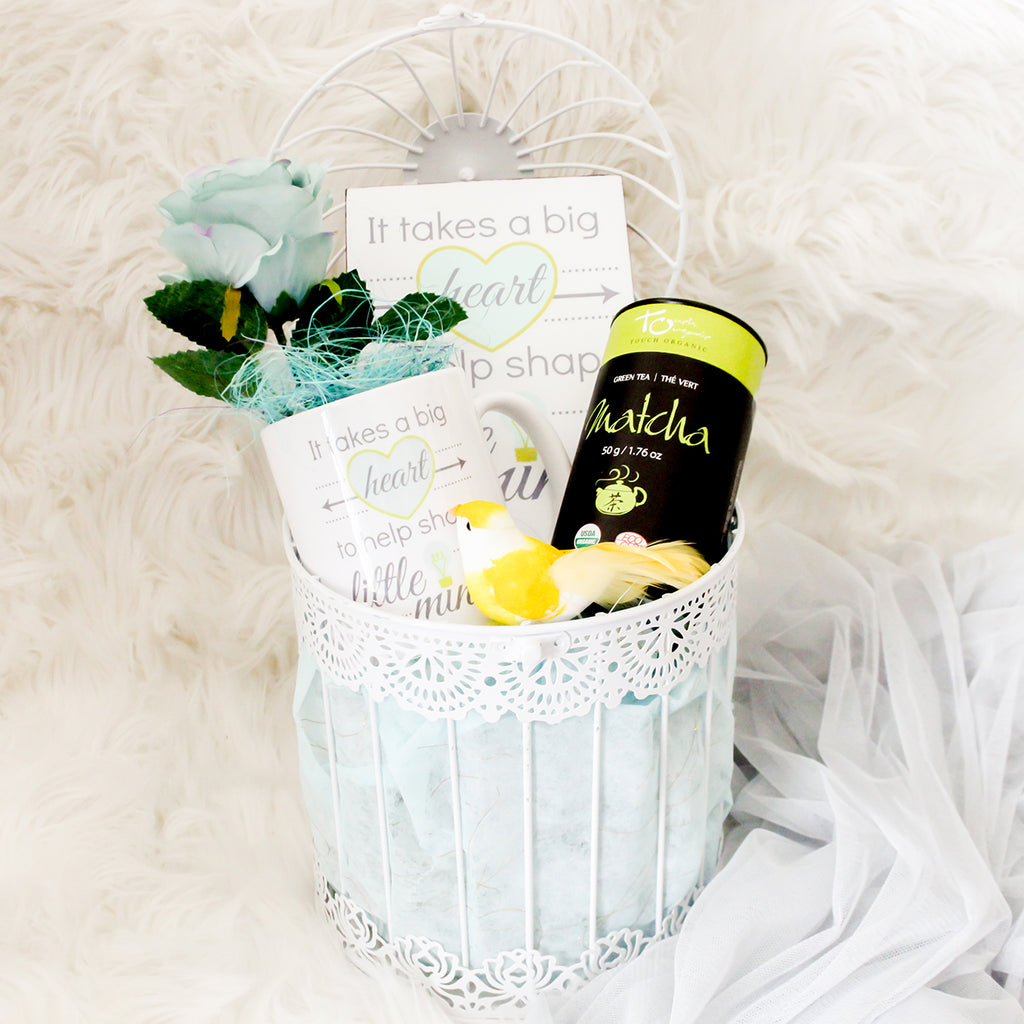 Baskilicious |Dreamy Sky | Gift Baskets, Hampers, UAE, Dubai