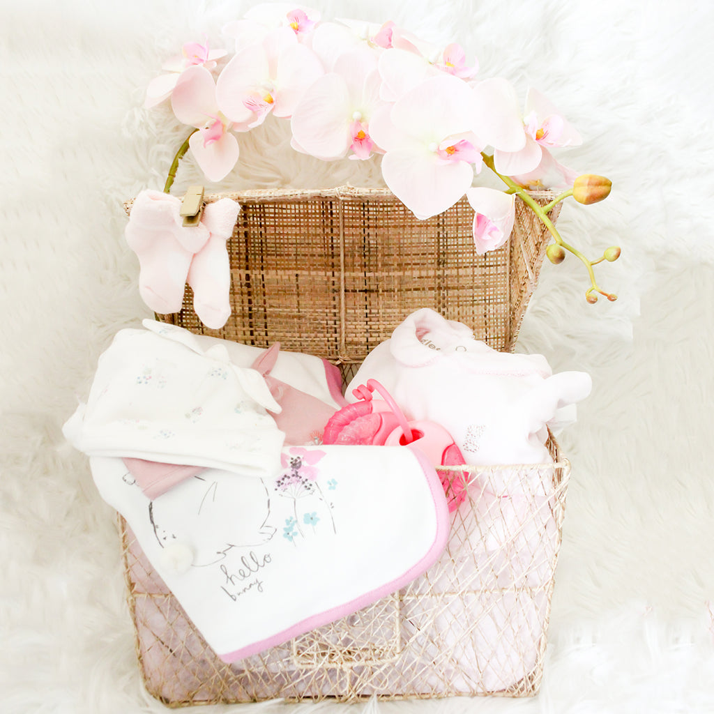 Baskilicious |Enchanted Princess | Gift Baskets, Hampers, UAE, Dubai
