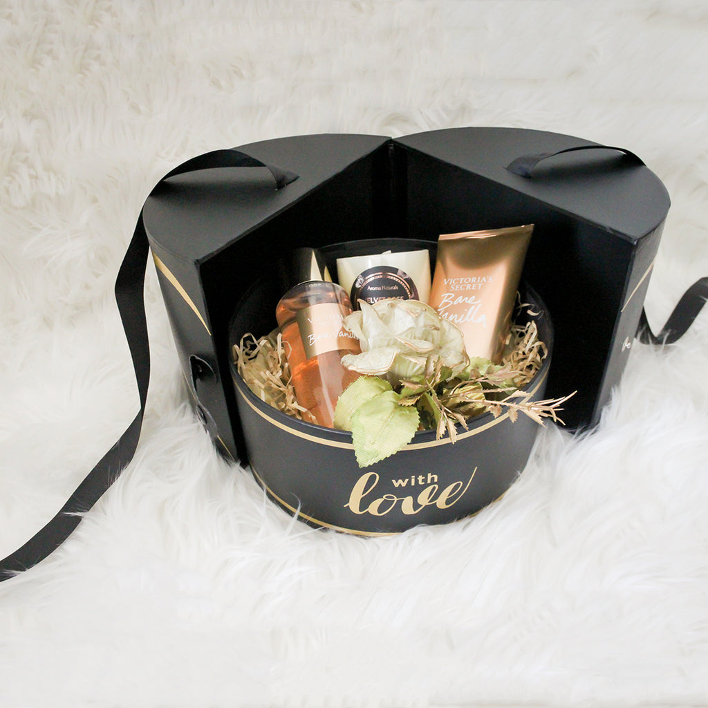 Baskilicious |Lock Me | Gift Baskets, Hampers, UAE, Dubai