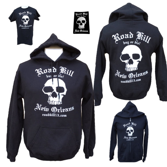 Road Kill Merchandise