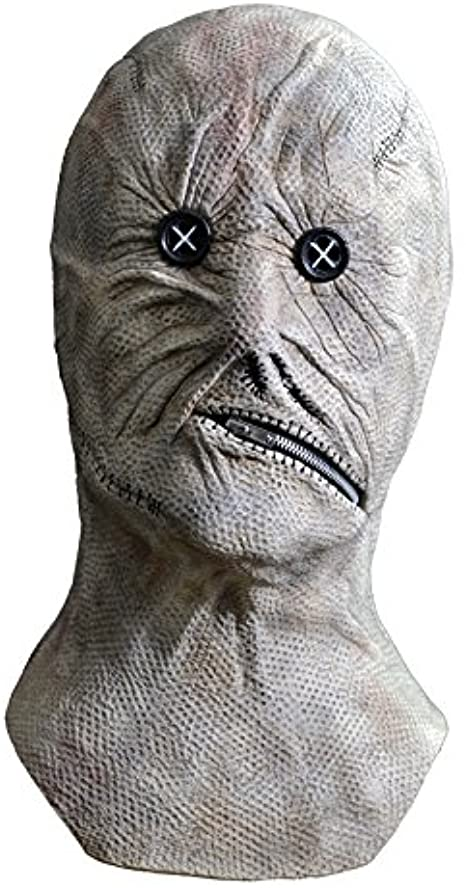Dr. Decker Nightbreed Mask