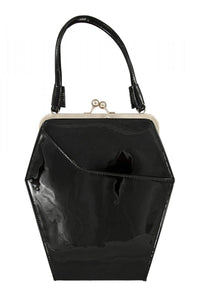 To Die For Coffin Purse