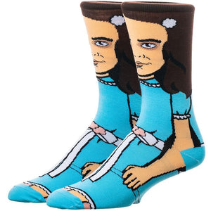 The Shining Twins Character Socks