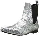 Chelsea Glitter Boots