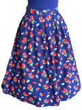 Strawberry Skies Skirt