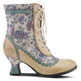 Bewitch Boot - Flora