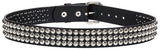 Small Cone Studded Belt