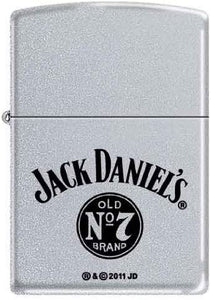 Jack Daniel's Old No 7 Lighter