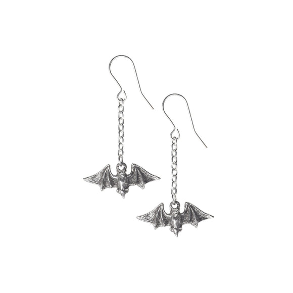 Kiss the Night Earrings