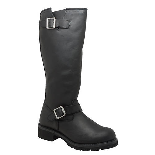 ENGINEER BIKER BOOT