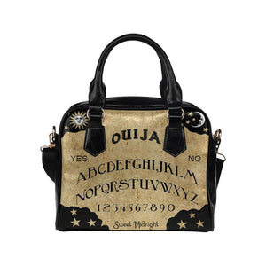 Spirit Board Haunted Handbag