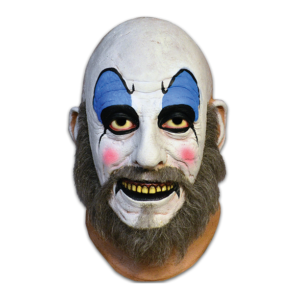 HOUSE OF 1,000 CORPSES CAPTAIN SPAULDING MASK