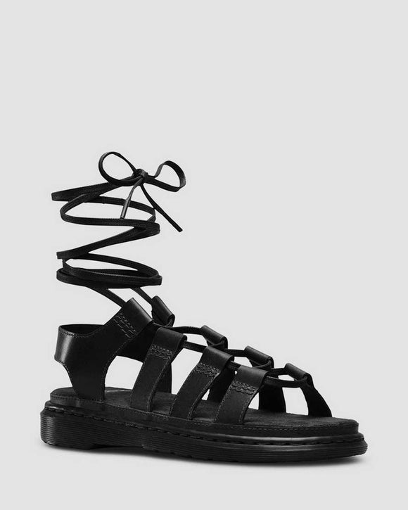 Kristina Oily Illusions Sandal