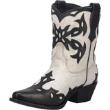 Aladina Leather Boot