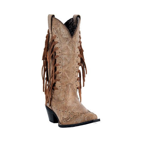 TYGRESS WESTERN BOOTS