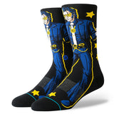 Elvis Star Socks