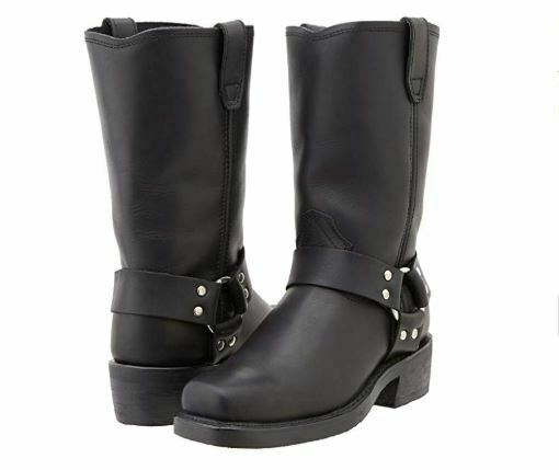 MOLLY HARNESS BOOT