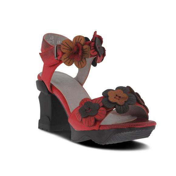 OTILEAH SANDAL RED