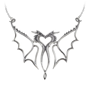 Dragon Consort Necklace
