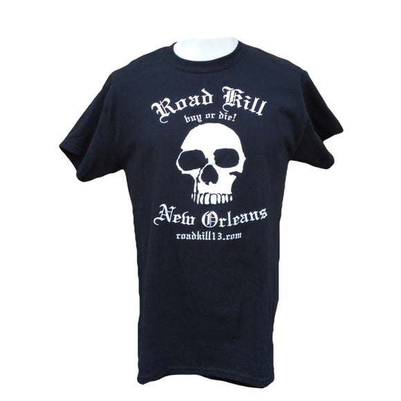 Road Kill Men's Tee