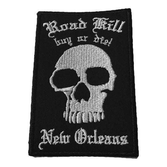 Road Kill Patch