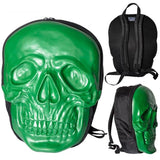 Skull Backpack - MORE COLORS