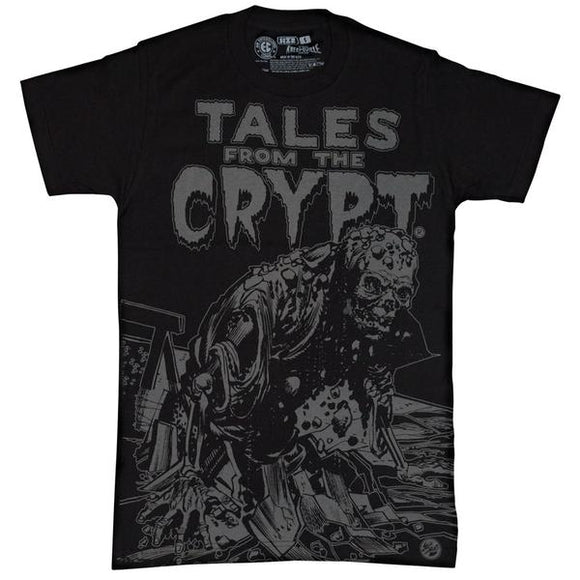 Tales from the Crypt Zombie T-Shirt