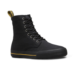 Winstead Canvas Boots