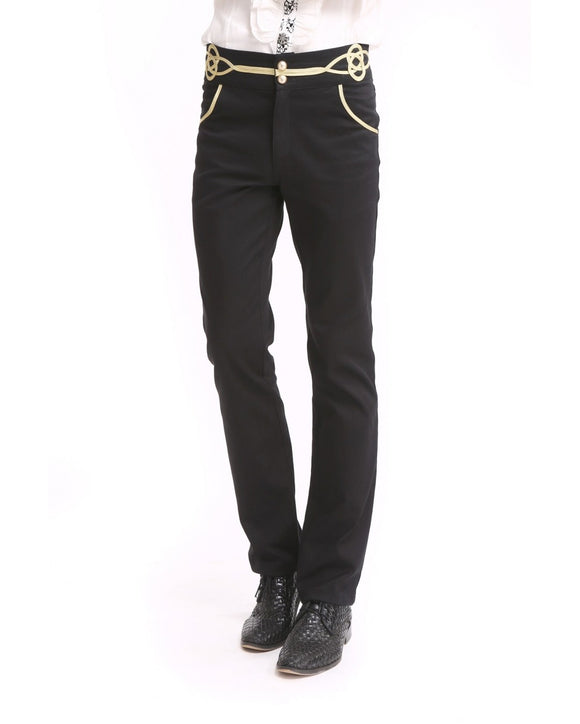 Military Style  Pants - LAST PAIR