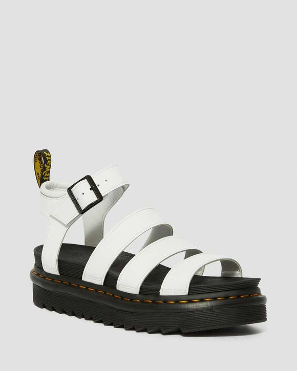 Blaire Hydro Leather Sandals