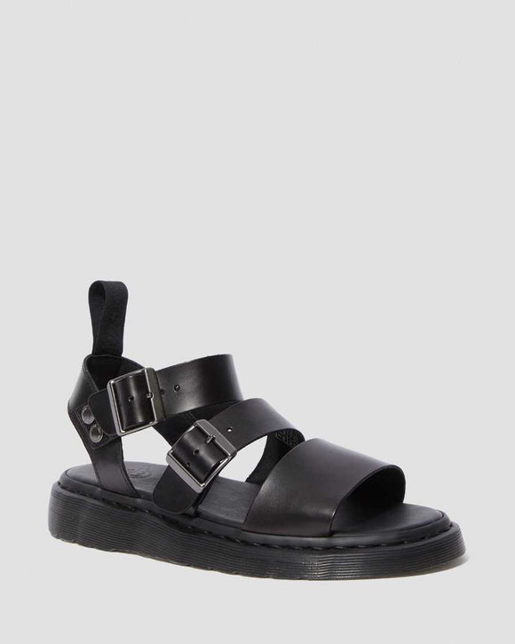 Gryphon Brando Leather Sandals