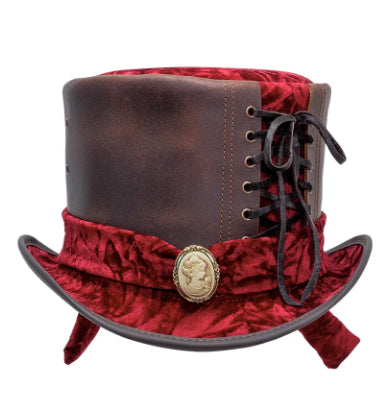 Havisham Top Hat