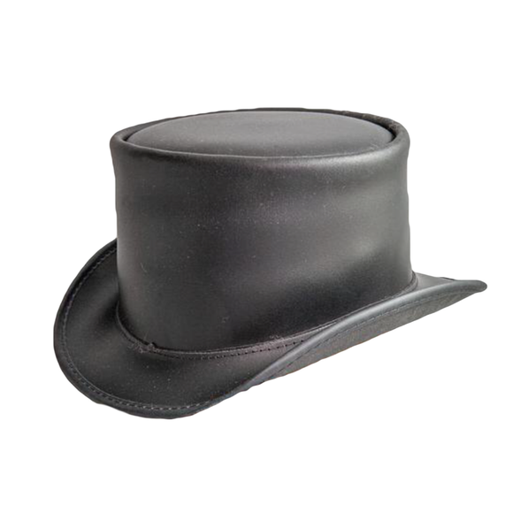 El Dorado Top Hat - Black - Online Exclusive
