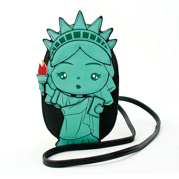 Statue of Liberty Bag