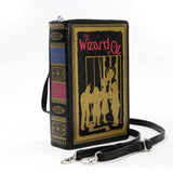 Wizard of Oz Book Purse