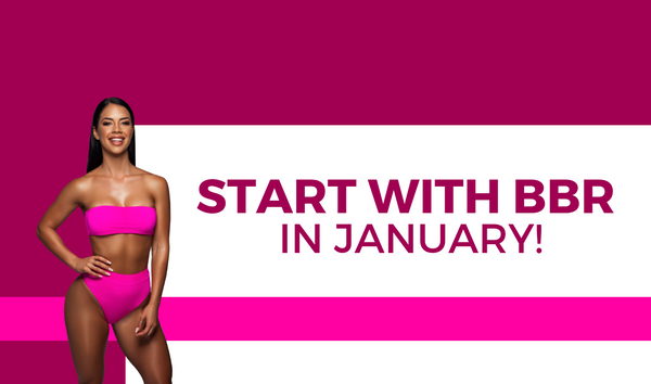 Get Started With Me In January!