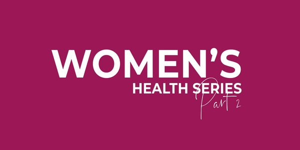 Women's Health Series - Part 2: Exercise and Female Cycles