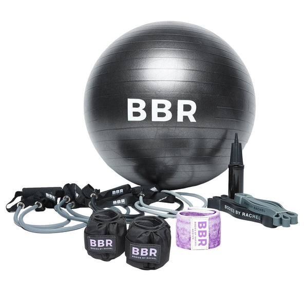 BBR Marble Home Essentials Bundle