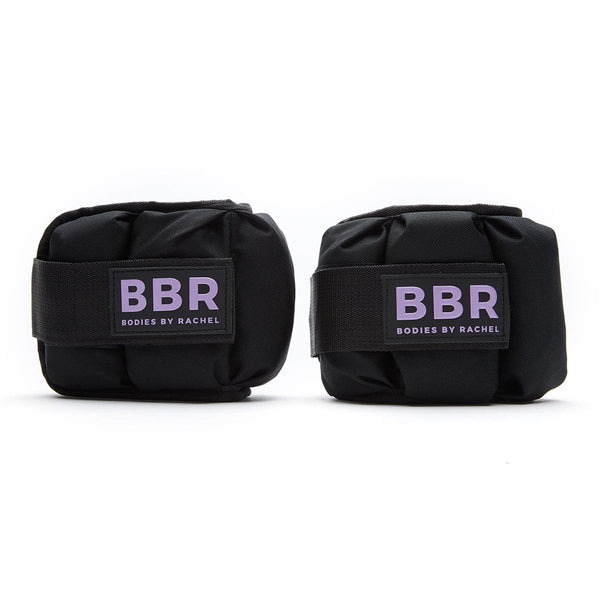 BBR Ankle Weights - 1 Pair