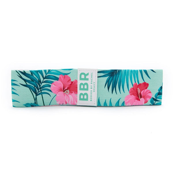 BBR 'Heavy' Tropical Cotton Band