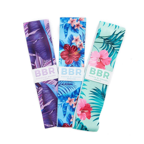 BBR Tropical Band Bundle