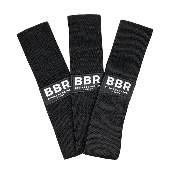 BBR Staple Cotton Band Bundle
