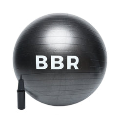 BBR Exercise Ball + Pump