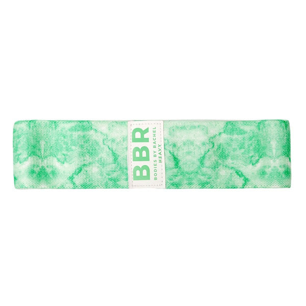 BBR 'Heavy' Marble Cotton Band