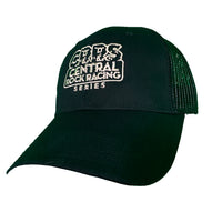 CRRS - Snap Back Mesh Hat