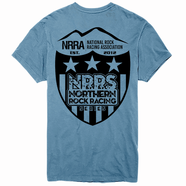 NRRS - Authentic T Shirt