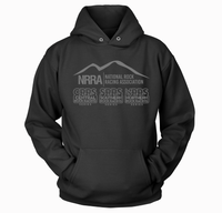 NRRA Flag Authentic Hoodie