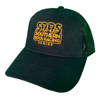 SRRS - Snap Back Mesh Hat